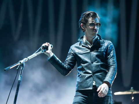 Arctic Monkeys announce new European live dates – and a UK tour is surely on the way