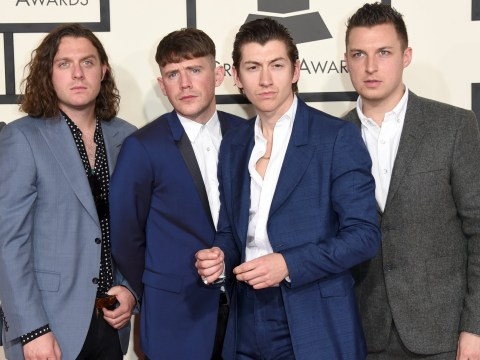 Arctic Monkeys announce world wide pop-up shops for album release day