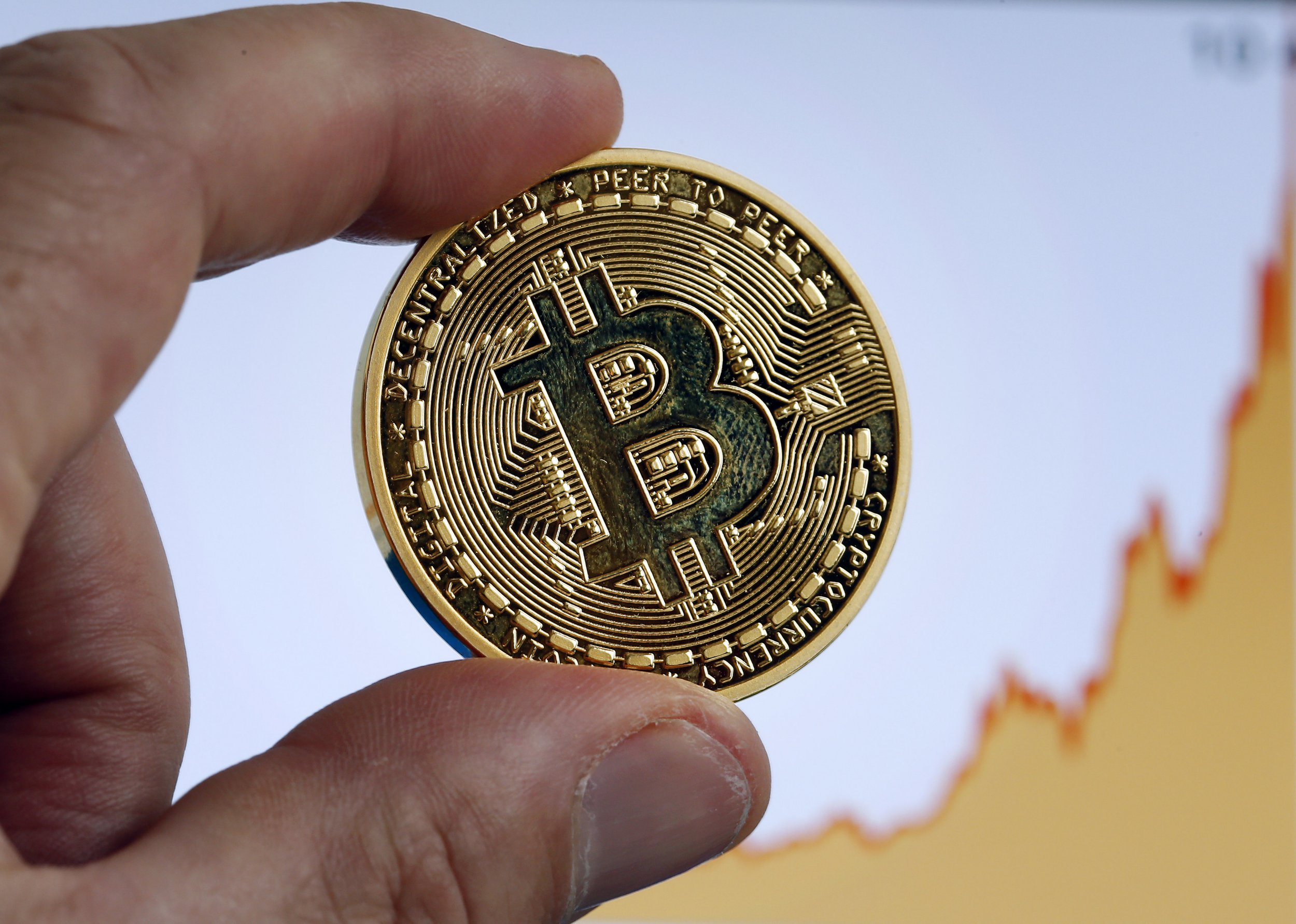 Bitcoin price nears $10,000: Litecoin, Ripple, Ethereum in cryptocurrency comeback