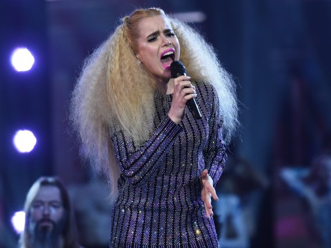 Paloma Faith explains why she won't reveal her child's name and gender: 'It's important they're given all the opportunities'