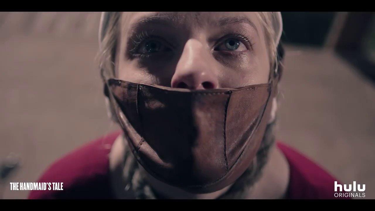 Disturbing trailer for The Handmaid's Tale season 2 drops – and it looks darker than the last