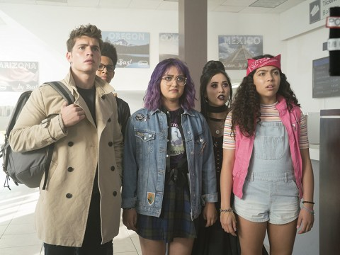 Marvel's Runaways to end after season 3 – is Disney+ to blame?