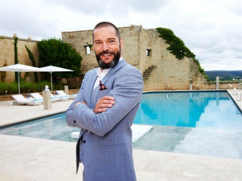 Where is First Dates hotel filmed and when is it on?