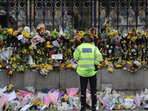 'London United' one year after Westminster terror attack