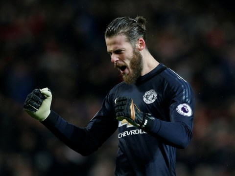 Manchester United make plan for replacing David De Gea if he joins Real Madrid