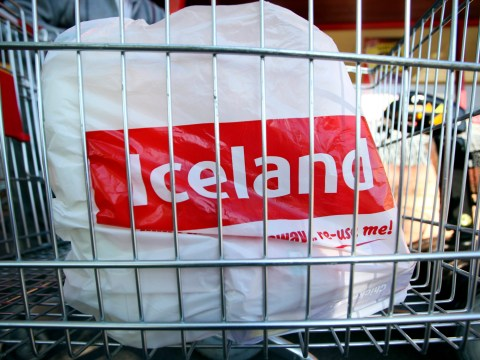 Iceland becomes first supermarket to go 'plastic-free' on all own-brand products