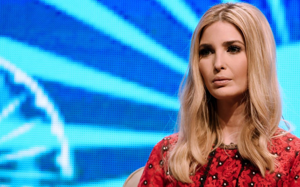 Ivanka Trump keeps promise not to take a White House salary