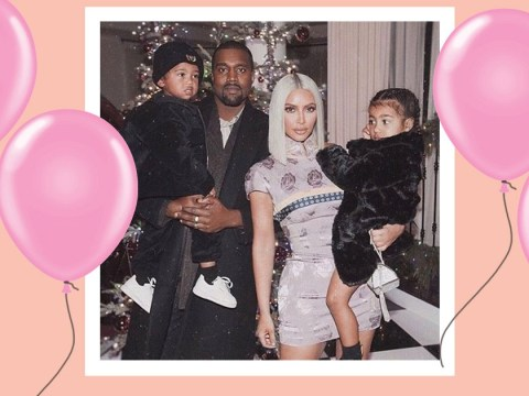 Kim Kardashian first to have skin-to-skin contact with baby after surrogate birth