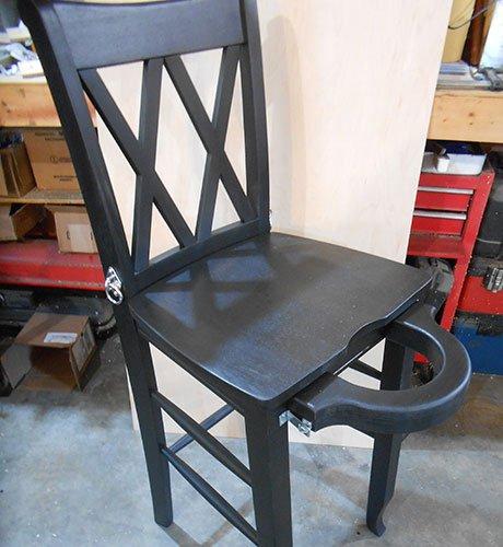 Custom made bondage furniture sorry, all