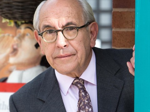 Coronation Street legend Malcolm Hebden may not return as Norris Cole after heart attack