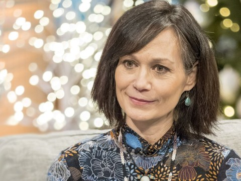 Emmerdale star Leah Bracknell reveals 'most positive news in a year' in cancer update