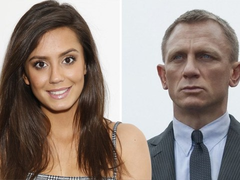 Tyla Carr eyes up Bond girl role as talk continues to surround James Norton taking over 007