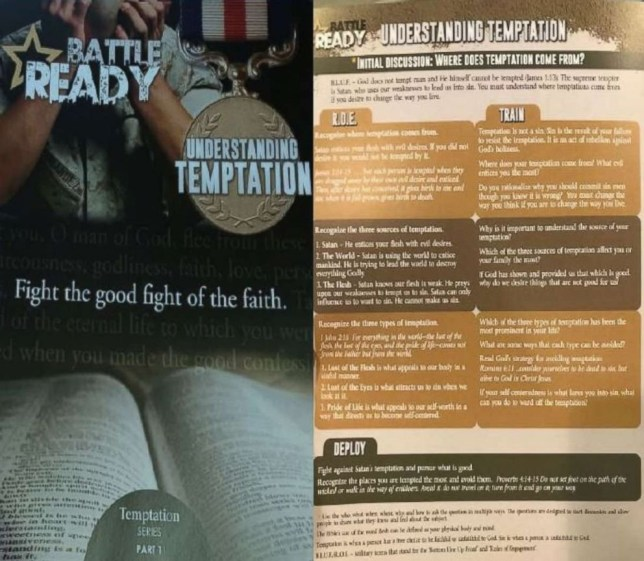 Vistaprint Wedding Programs.Gay Couple Sent Religious Pamphlets By Vistaprint Instead Of