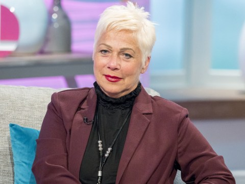 Denise Welch in tears recalling the devastating moment she realised she needed to stop drinking