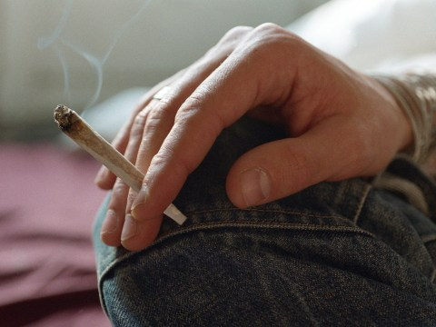 Cannabis users 'likely to feel alienated and deceived'