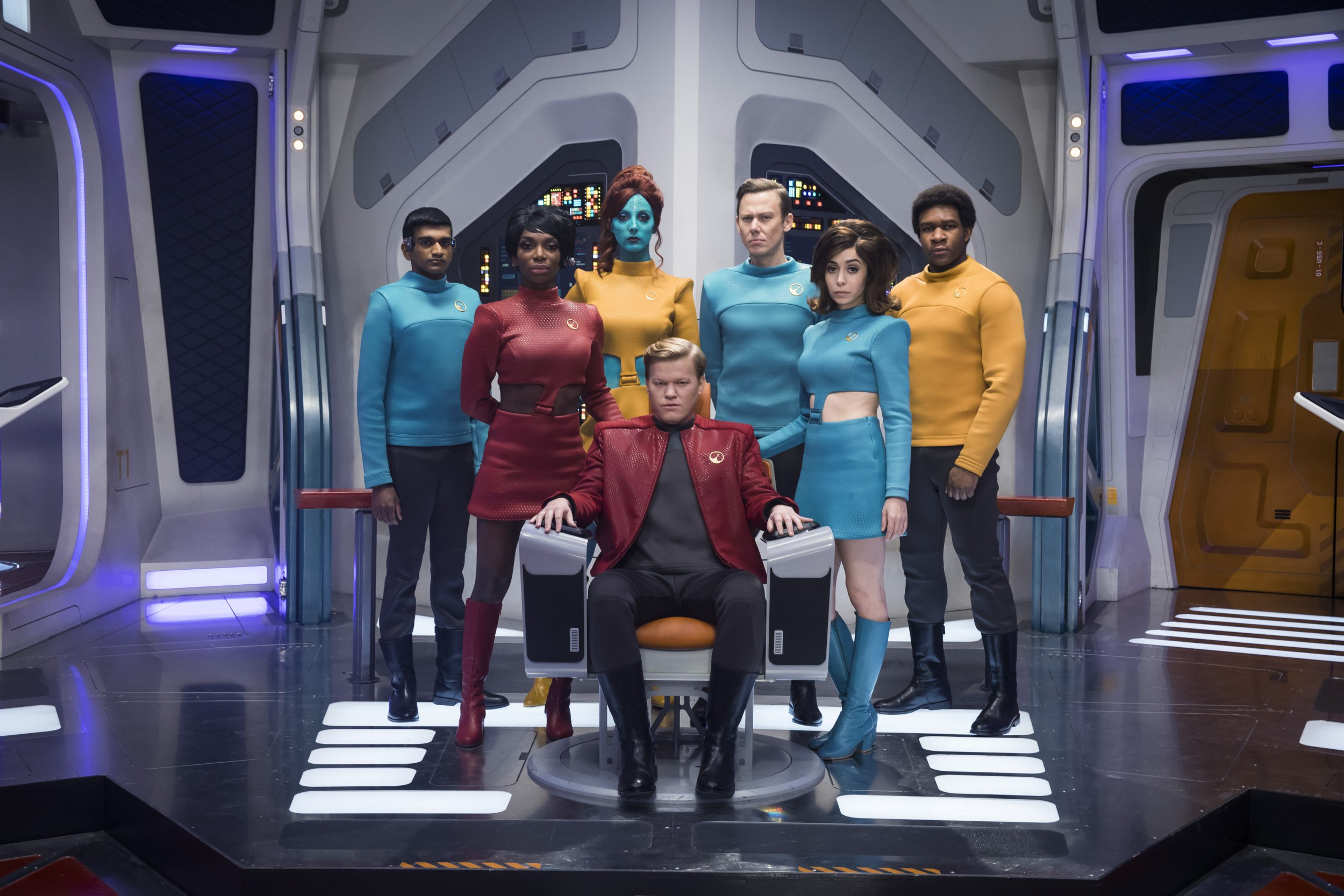 Black Mirror was nearly cancelled by Channel 4 before Netflix saved the day