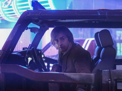 Duncan Jones' Mute gets a Netflix air date after 15 years in the making