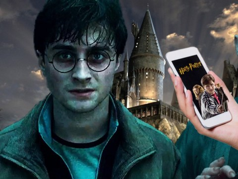 New Harry Potter game for your mobile will explore life at Hogwarts in a pre The Boy Who Lived era