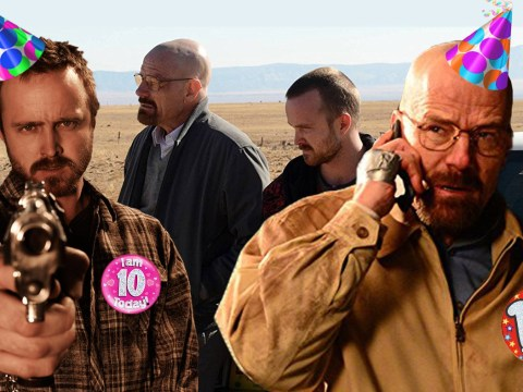Breaking Bad turns 10: The most memorable moments from the dangerous world of Walter White
