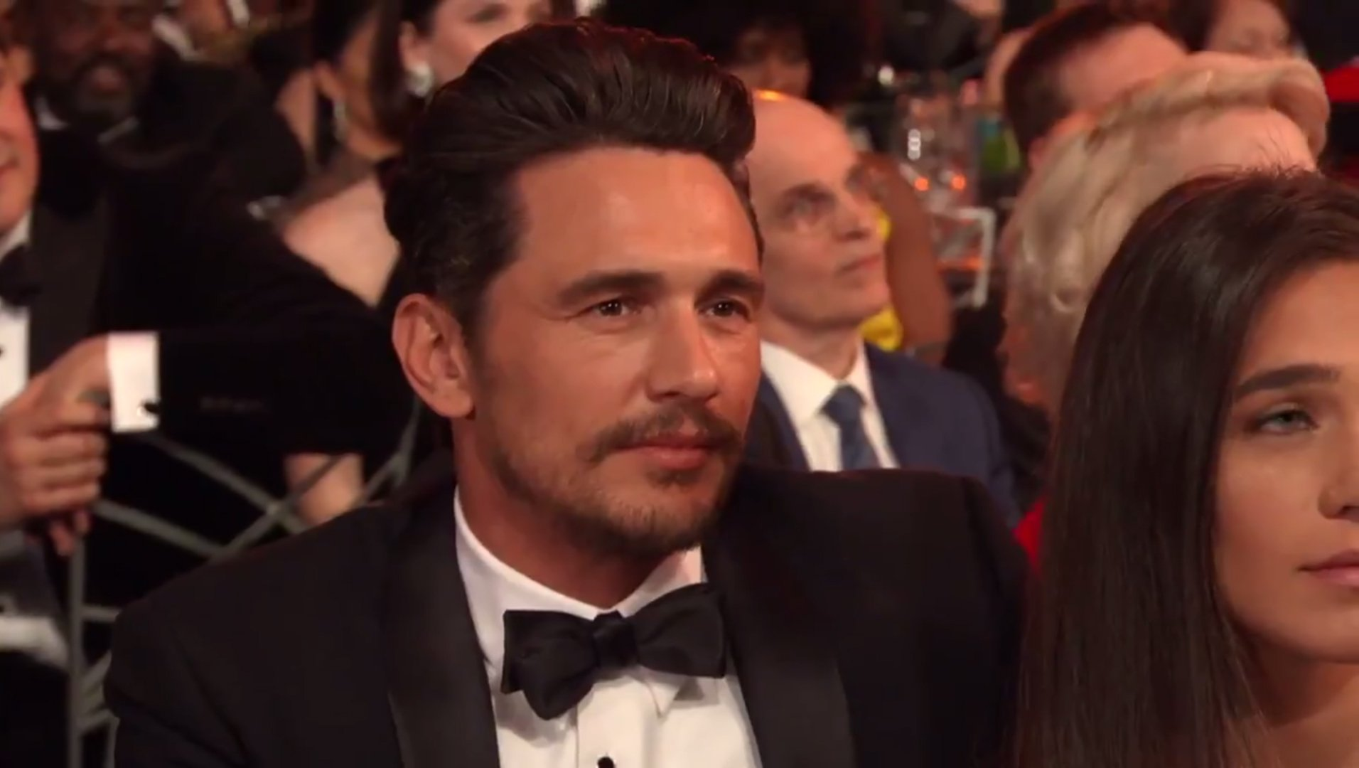 James Franco 'believes he can save his image' following sexual harassment accusations