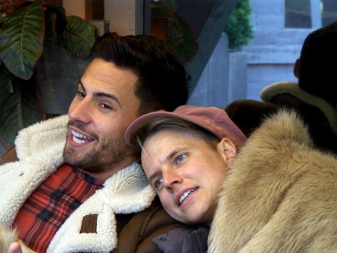This CBB montage of Andrew Brady and Shane J will make you realise you're not over #Shandrew just yet