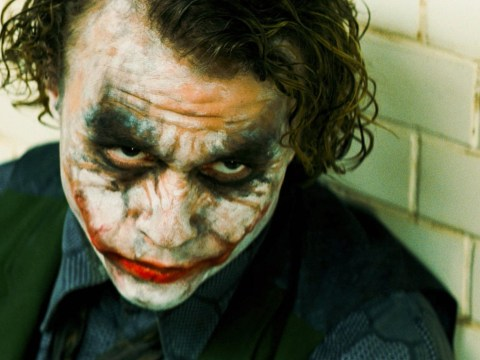 Patton Oswalt unearths Dark Knight theory about Heath Ledger's Joker origin