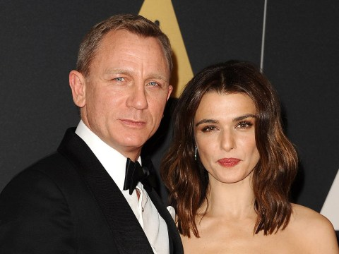 Rachel Weisz pregnant aged 48 as she confirms she is expecting baby with Daniel Craig