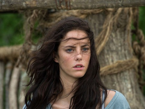 Kaya Scodelario refused to sign on to The Maze Runner without knowing character's fate