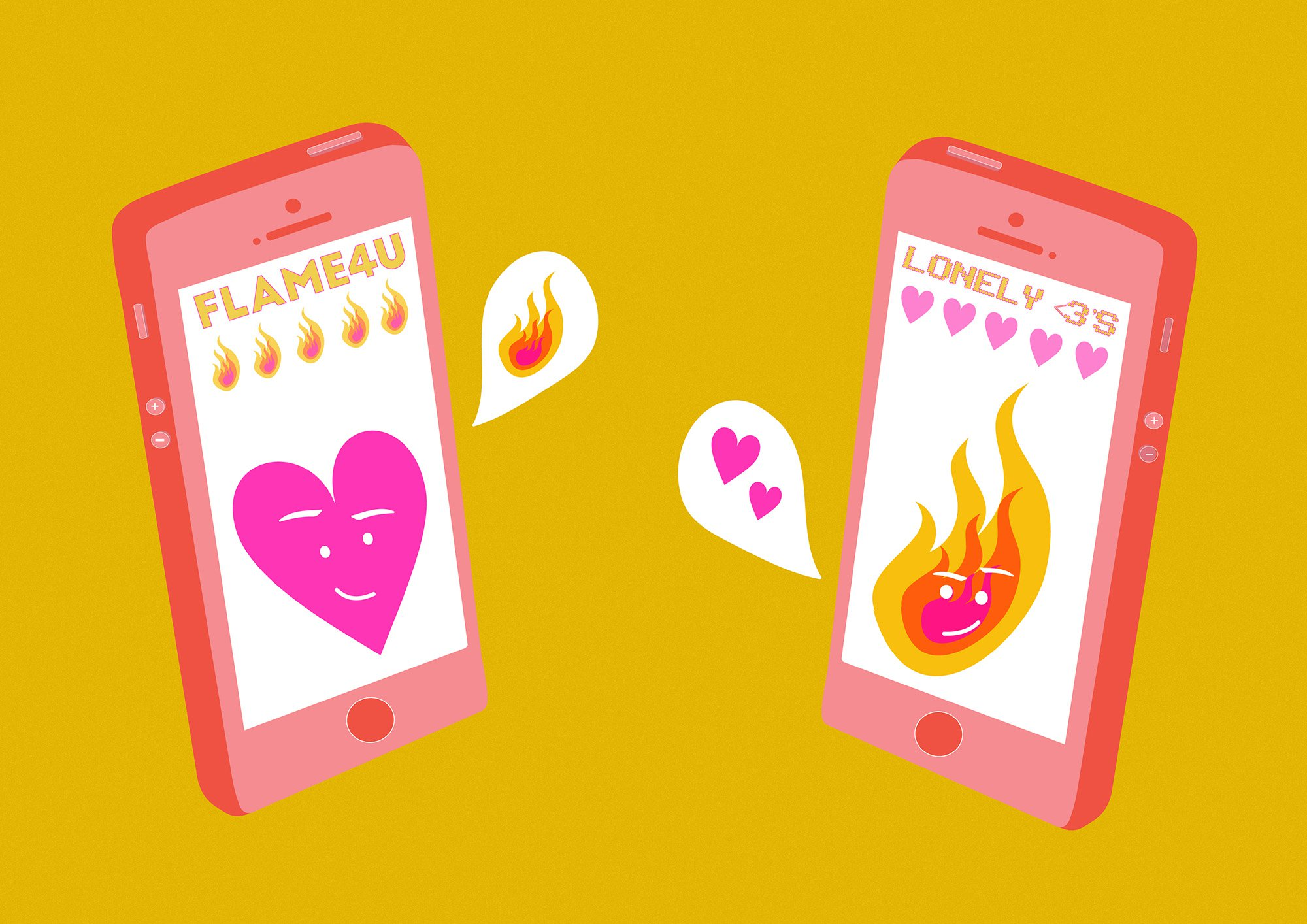 Cosmo beste dating apps