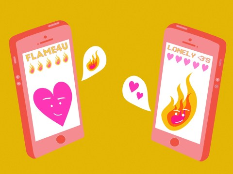 Too hot to date: Is online dating harder for good-looking men?