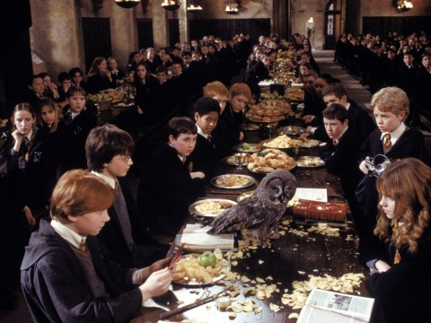 A Harry Potter themed brunch is coming to London