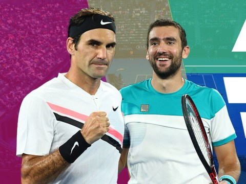 Roger Federer vs Marin Cilic Australia Open final live stream, TV channel, UK time and odds