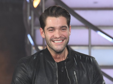 Jonny Mitchell wasn't looking for love in the CBB house: 'I'm a sit back and see what happens kind of guy'