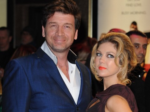 Nick Knowles 'extremely hurt' after estranged wife Jessica Moor accuses him of 'emotional cruelty'