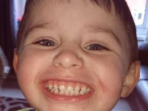 Boy, 3, strangled to death by T-shirt after getting caught on slide