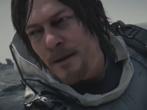Death Stranding launch trailer is 7 minutes long and full of spoilers