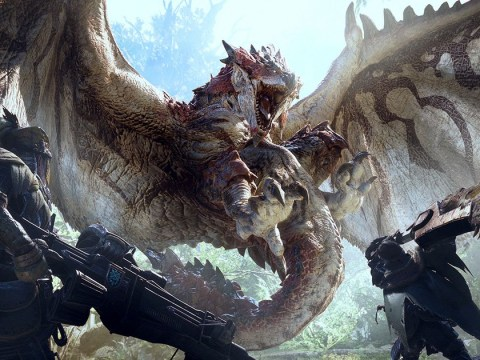 Monster Hunter World: How to use the Charge Blade effectively in combat