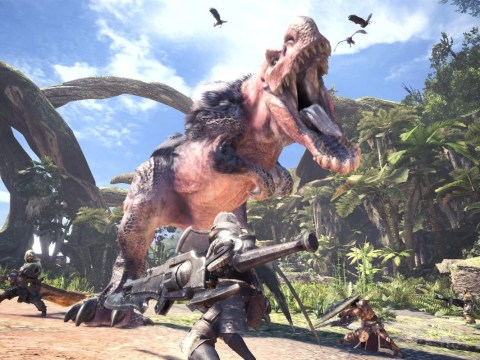 Monster Hunter World: Where to find Super Abalone