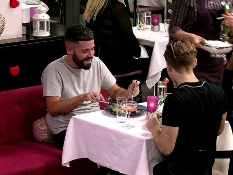 First Dates viewers set to say goodbye to iconic romantic location?