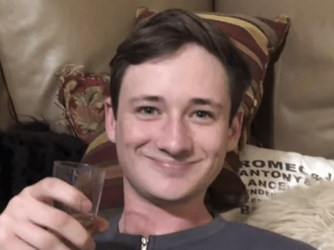 Man accused of murdering classmate after 'becoming enraged when he was kissed'