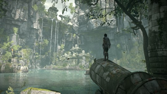 Game review: Shadow Of The Colossus remake on PS4 is a work