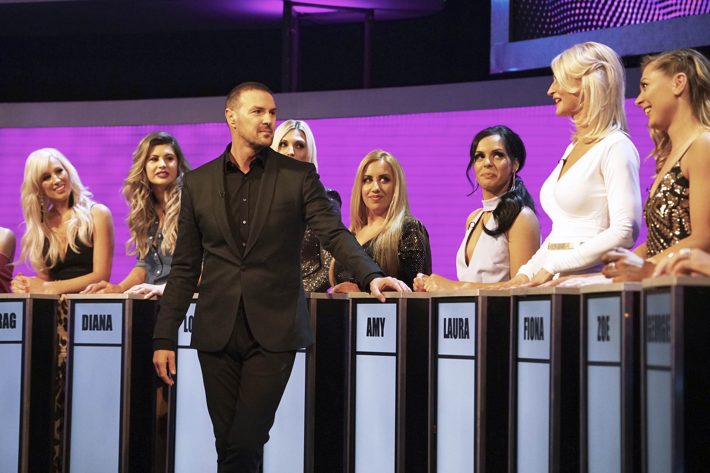 From WhatsApp group chats to fake garlic breath: What we learned from going behind the scenes at Take Me Out