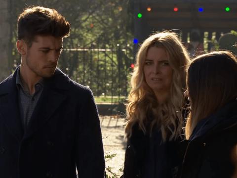 Emmerdale spoilers: Debbie Dingle to destroy Joseph Tate's revenge plan in new twist?