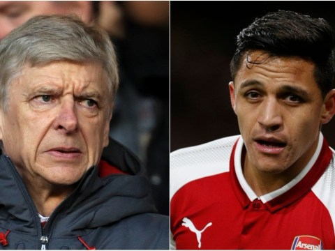 Arsene Wenger signing the wrong Manchester United star in Alexis Sanchez swap deal, says Charlie Nicholas