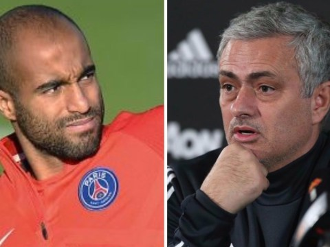 Tottenham make contact over move for Manchester United target Lucas Moura