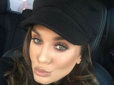 Vicky Pattison admits she was 'obsessed' with counting calories so she could look better on Instagram