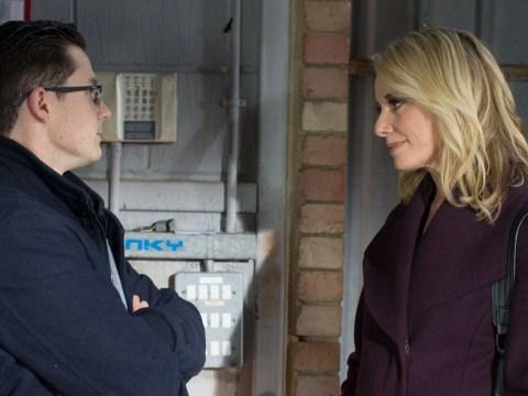 EastEnders spoilers: Mel Owen triggers Ben Mitchell's exit tonight