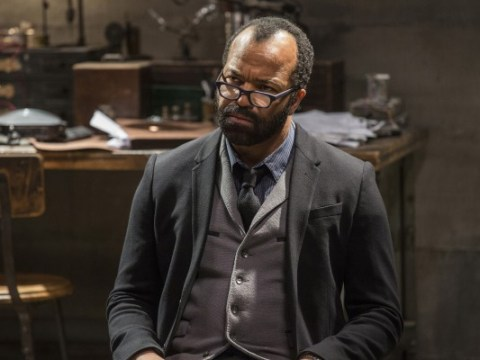Westworld star may have accidentally revealed season 2 release date