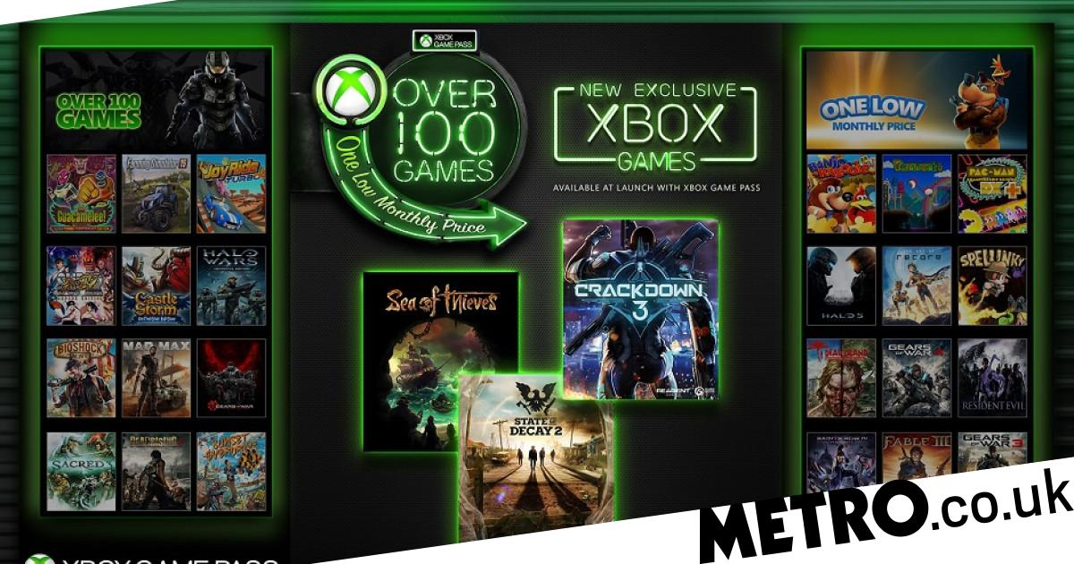 Games Inbox: Is Xbox Game Pass worth it?
