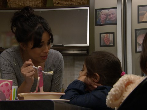 Emmerdale spoilers: Fiona Wade warns the Sharmas will be torn about by Priya child abuse allegation